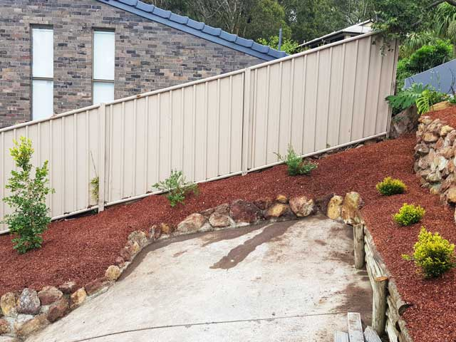 Yard Clean-Ups and Makeovers