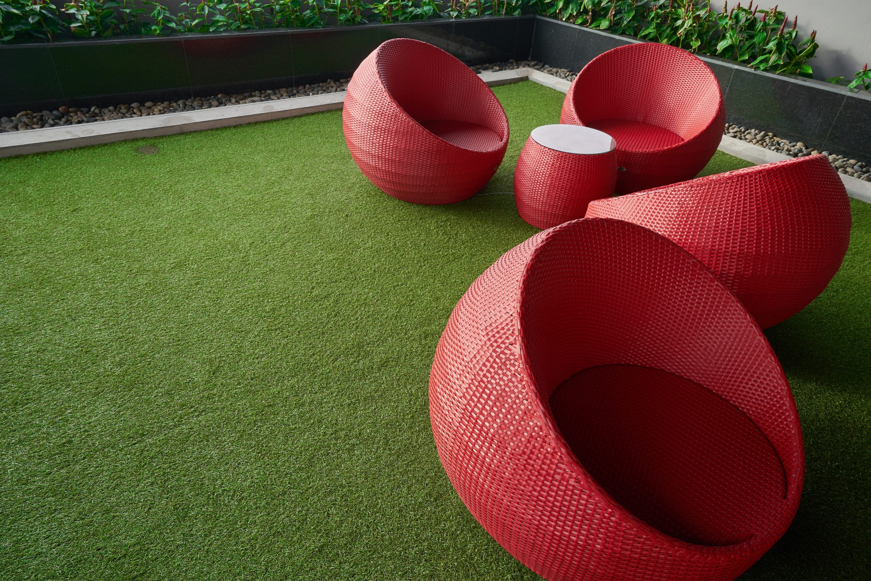 Synthetic Grass Corporate