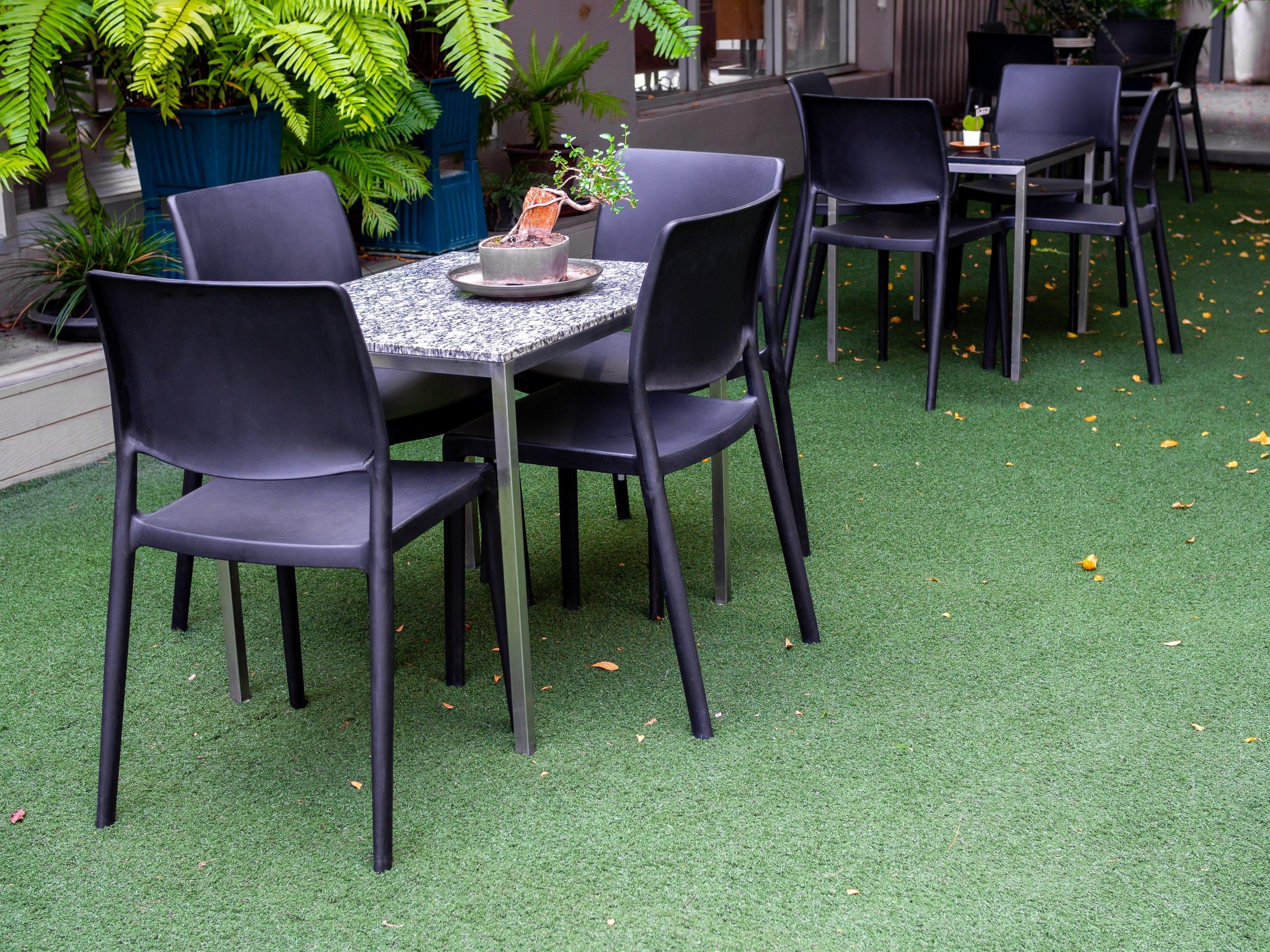 Synthetic Grass in Aged Care