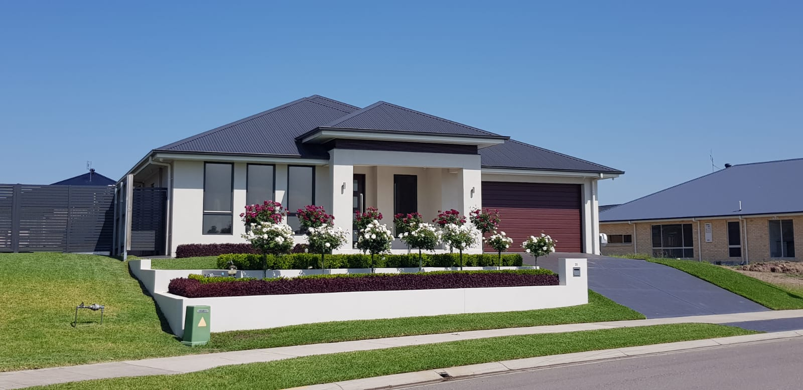 House In Chisholm NSW